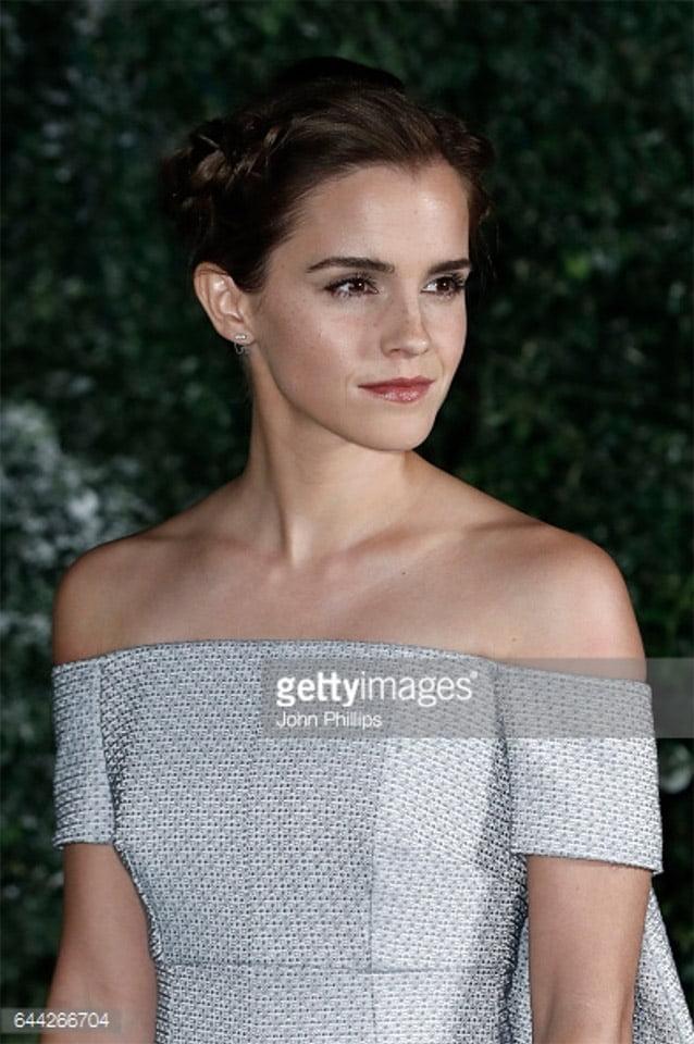 Emma Watson | Beauty & The Beast premiere | 2017