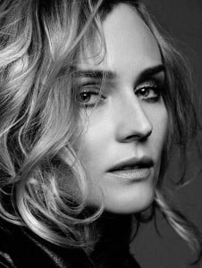 Diane Kruger | Marie Clare May 2015