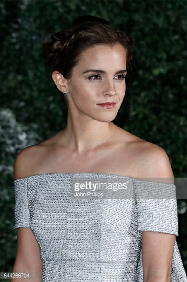 Emma Watson | Beauty & The Beast premiere | 2017