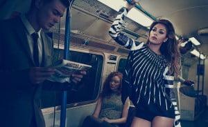 Nicole Scherzinger | Photography Peter Pedonomou